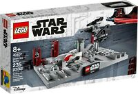 LEGO 40407 Star Wars Death Star II Battle - Brand New In Box - Exclusive Set!!