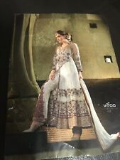 Indian Pakistan Anarkali Dress Suit   Eid Offer