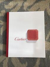 Cartier Book Diamond Collection 2020 Rare Book