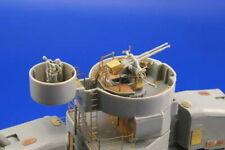 Eduard 1/144 USS Fletcher 1942 Weapon Detail (Revell) 53044