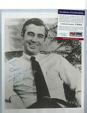 Mister Rogers Autographed Ebay