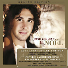 Josh Groban - Noel [New CD] Deluxe Edition