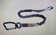 Milwaukee 35 lbs. Locking Tool Lanyard (LOT of 2) 48-22-8850