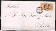1862.- CARTAGENA A PUEBLA DEL CARAMIÑAL