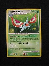 POKEMON CARD Masquerain Lv.36 HP80 68/147 Intimidating Pattern