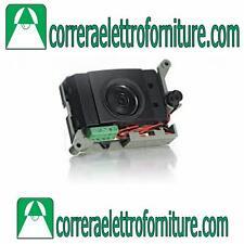 Posto esterno audio 4+N URMET 1128/500 (ex 5150/500)