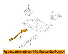 Cadillac GM OEM 04-06 SRX-Oxygen O2 Sensor 12575657