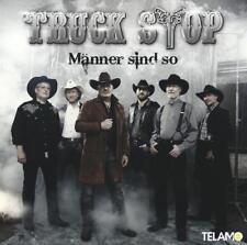 Musik-CD-Telamo 's vom Truck Stop