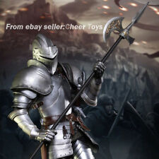 New COOMODEL COO NO.SE011 Diecast Alloy 1/6 Series of Empires - Royal Knight