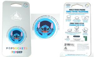 Stitch POPSOCKETS Disney Park Authentic iPhone Case Pop Grip ✿ Swap your style!