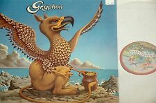 GRYPHON*GRYPHON*RARE PSYCH FOLK/PROG ROCK*TRANSATLANTIC ORG UK TRA 262*1973