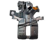 FOR MG ZR EXPRESS 2.0TD LEFT PASSENGER SIDE REAR BRAKE CALIPER 2001>2005