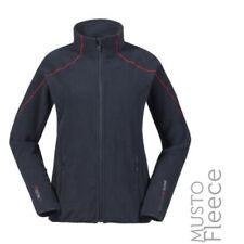 Abrigos y chaquetas de mujer de color principal azul 100% lana