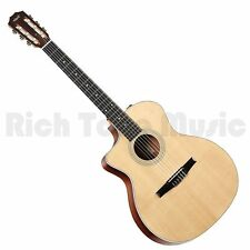 Taylor Left-Handed Acoustic Guitars
