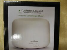 Ultimately Essential Oil Diffuser Ultrasonic Aromatherapy 300 ml Cool Mist
