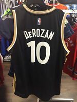 sale retailer df2e9 b7203 low price toronto raptors gold and black jersey 64d7c 32637