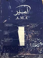 Araba Afghana Afghanistan Pantaloni Baggy ISLAM MUSSULMANI NIGHT WEAR UOMO THOBE turco