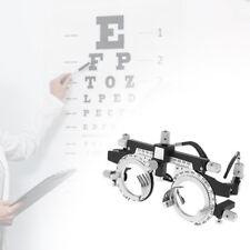 Universal Optische Messbrille Rahmen Augenoptiker Brillen Optometrie