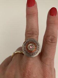 Ring Verstellbar