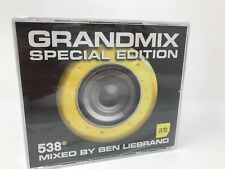 Ben Liebrand - Grandmix Special Edition (3 Cd) New