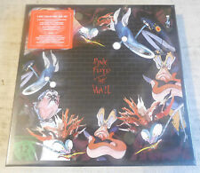 Pink Floyd ‎– The Wall - 7 DISC collector's BOX  SET - 6cd + 1 dvd