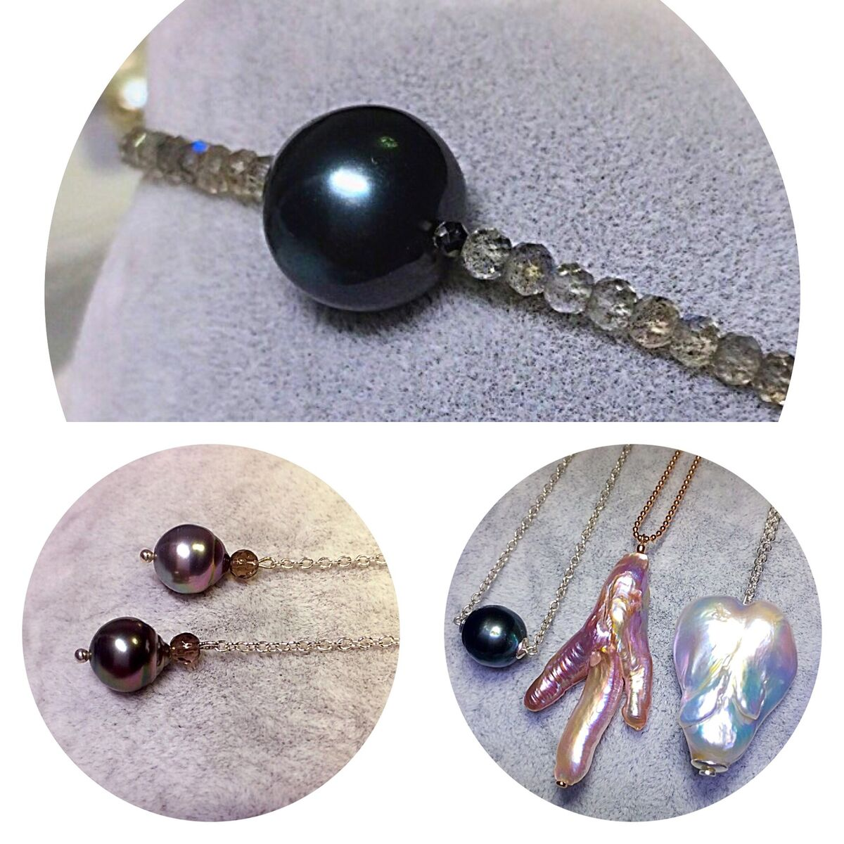 Anyram Jewellery