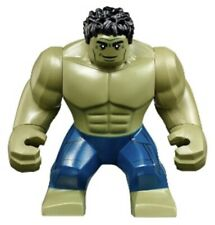 LEGO ® MARVEL SUPER HEROES   GROSSFIGUR HULK AUS SET 76131   NEU   SH577