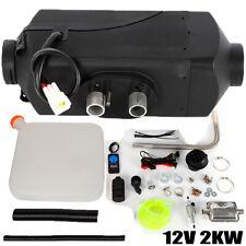 2KW 12V Auto Diesel-Heizung Standheizung Luftheizung Air Heater PKW / LKW
