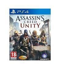 Videojuego PS4 Assassin's Creed Unity - Ubisoft