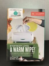 Prince Lionheart Ultimate Wipes Warmer, New