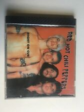 Red hot chili peppers right on cue (Promotion Studio Copy, Toronto Canada Nov 13