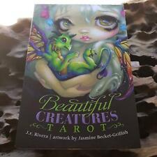 Beautiful Creatures Tarot First Edition HTF