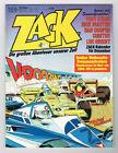 Zack - Koralle - 1978 , Nr. 25