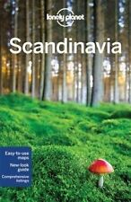Lonely Planet Scandinavia by Lonely Planet, Anna Kaminski, Cristian Bonetto, And