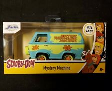 MYSTERY MACHINE Van from Scooby Doo / 1/32 Die-cast Vehicle