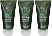3 Pack Paul Mitchell Tea Tree Firm Hold Gel 2.5 oz FAST SHIPPING