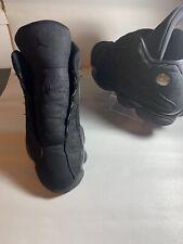 "Nike Air Jordan Retro 13 XIII ""Black Cat"" 414571-011 - Size 12 Mens"