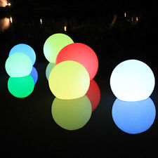 Innovia Floating Mood Light 50cm LED Ball for Pool Spa Pond + Remote