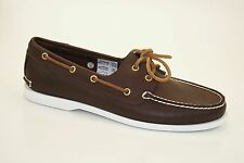 Timberland Classic 2-Eye Boat Shoes Deck Shoes Men Shoes 29574