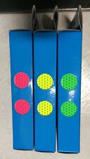 Nastro manubrio bici Bike Ribbon Eolo Soft fluo bar tape bike verde giallo fuxia
