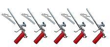 5 x Schaumpistole aus Metall für Pistolenschaum Bauschaum Bauschaumpistole PF3