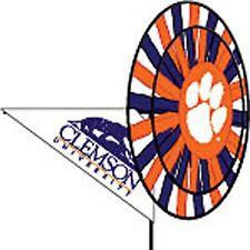 Clemson University Staked Wind Spinner NT 5- 00015