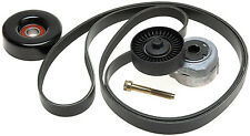 Gates ACK060854 Serpentine Accessory Belt Drive Component Kit Ford 1998 To 2000