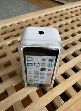 Apple iPhone 5C white 8GB Factory Sealed Old Stock Collectors Locked UK Orange