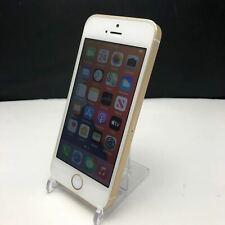 New listing Apple iPhone Se - 128Gb - Gold (Unlocked) A1662 (Cdma + Gsm)
