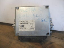 VAUXHALL VECTRA B 2.0 ECOTEC ENGINE ECU BRAIN GM 90 464 731 FROM 1996