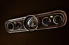 ★ 1965 1966 Ford Mustang Instrument Speedometer Gauge Cluster  Restored ★