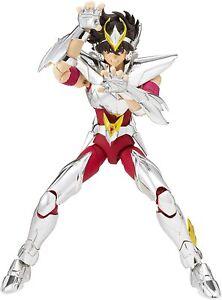 BANDAI SAINT CLOTH MYTH EX Pegasus Seiya Final Bronze Cloth Action Figure