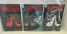 Star Wars Tales From Vaders Castle #1-5 | Main and Variants | 1:10 | IDW NM 2018