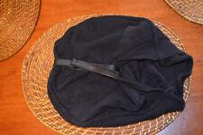 Serienumerica rundholz damir amadei beanie unisex leather strap